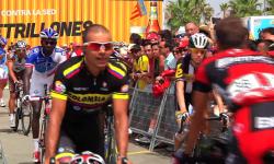 La Vuelta ciclista a España Fotos de la salida desde Valencia (12)