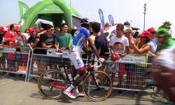 La Vuelta ciclista a España Fotos de la salida desde Valencia (13)