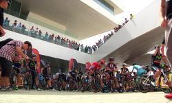 La Vuelta ciclista a España Fotos de la salida desde Valencia (16)