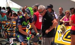 La Vuelta ciclista a España Fotos de la salida desde Valencia (17)