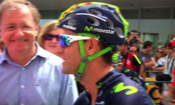 La Vuelta ciclista a España Fotos de la salida desde Valencia (19)