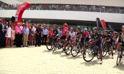 La Vuelta ciclista a España Fotos de la salida desde Valencia (26)