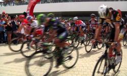 La Vuelta ciclista a España Fotos de la salida desde Valencia (28)