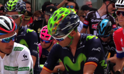 La Vuelta ciclista a España Fotos de la salida desde Valencia (29)