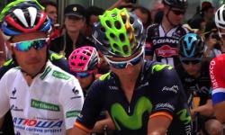 La Vuelta ciclista a España Fotos de la salida desde Valencia (31)