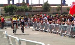 La Vuelta ciclista a España Fotos de la salida desde Valencia (8)