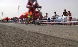 La Vuelta ciclista a España Fotos de la salida desde Valencia (9)