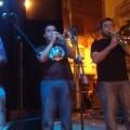 La banda Contratempo es una especialista en regae.