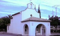La ermita de Sant Francesc de la Font celebrará el próximo viernes su fiesta