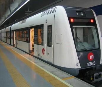 La estación de Xàtiva, es la estación más transitada. (Foto-VLCNoticias).