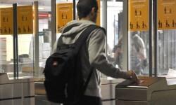 La tarjeta monedero TuiN de Metrovalencia acumula más de 35.000 ventas y recargas en 2015