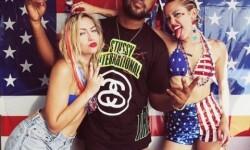 Las mejores fotos de la hermana hot de Miley Cyrus (2)