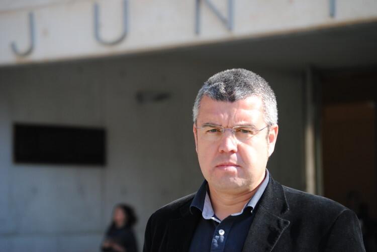 Leopoldo Bernabeu