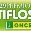 Logo premios TIFLOS.