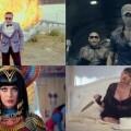 Los 10 videos musicales más vistos de la historia en YouTube