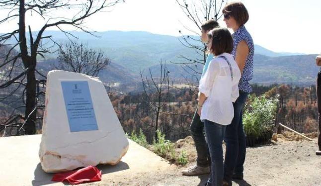 Los Bomberos Forestales de la Genaralitat Valenciana, siguen esperando responsabilidades después de tres años del incendio de Torremanzana