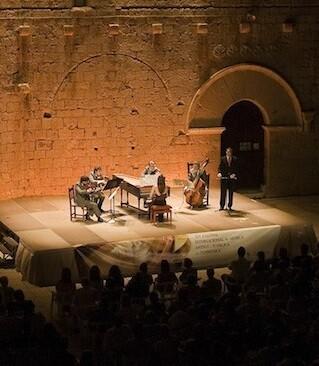 Los aficionados a la música barroca disfrutarán un año más de los festivales más interesantes de la Comunidad Valenciana.