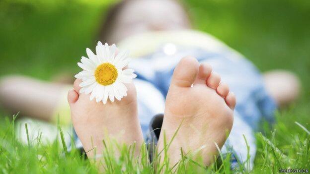 Los secretos repugnantes de los pies apestosos (1)
