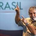 Lula da Silva aseguró que vuelve a la escena política brasileña.