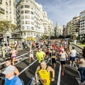 Maratón Valencia Trinidad Alfonso.