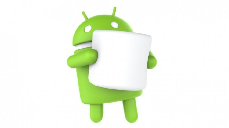 Marshmallow, el nombre de la próxima versión de Android