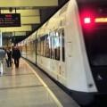 Metrovalencia desplazó en julio a más de 4,5 millones viajeros. (Foto-VLCNoticias).