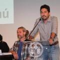 Miembros de València en Comú en una imagen de archivo.