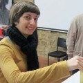 Mireia Biosca en una foto de archivo.