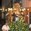 Mislata se prepara para vivir este fin de semana los días grandes de las fiestas patronales.