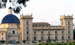 Museo San Pío V. (Foto-VLCNoticias)
