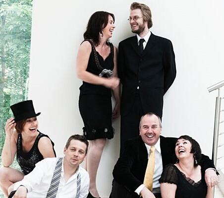 Nordic Voices es un grupo vocal a cappella de seis voces de Oslo.