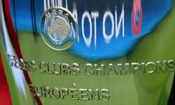 PSG-Real Madrid, el duelo más fuerte en el sorteo de la Liga de Campeones