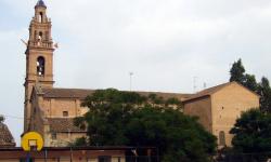 Parroquia San Luis Beltrán de Valencia