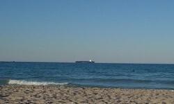 Playa del Saler.