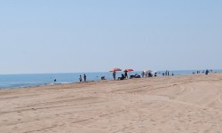 Playas en Castellón.