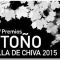 Premios Otoño 2015 Chiva