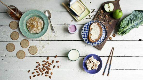 Qué comer para reducir el colesterol malo (5)