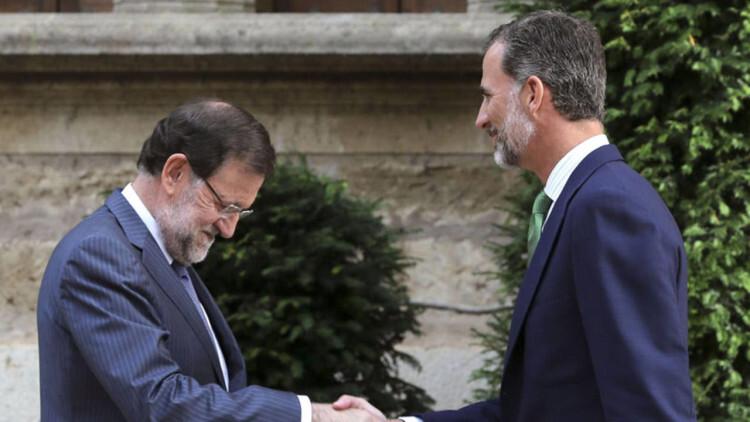 Rajoy Una reforma constitucional no contentaría a los independentistas. Quieren liquidar la soberanía nacional (2)