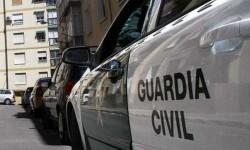 Registran la fundación de CDC en una investigación por presunto cobro de comisiones ilegales guardia civil