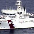 Rescatan a unos 4.400 inmigrantes en el Canal de Sicilia.