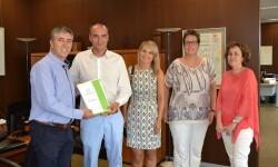 Reunión AVAESEN y Generalitat. (Foto-VLCNoticias).