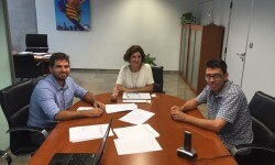 Reunio Regidora Esports Valencia Maria Teresa Girau (1)
