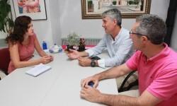 Reunion Asociacion Española Parques y Jardines