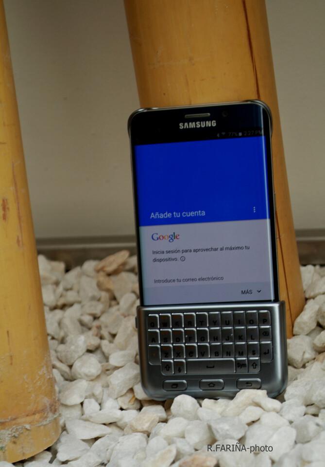 Samsung presentó en Valencia su Galaxy S Edge+ (10)