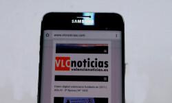 Samsung presentó en Valencia su Galaxy S Edge+  (9)