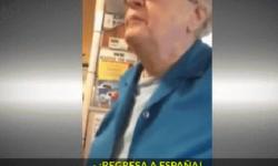 Se viraliza la reacción racista de una mujer en EEUU   Racismo  Donald Trump   América