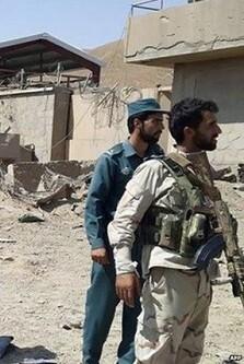 Según el ministerio afgano del Interior las 21 víctimas del ataque son todas civiles.