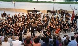Sociedad Musical 'La Artística' de Chiva.