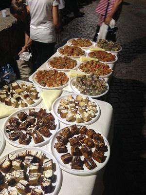También se dará a conocer las especialidades culinarias del centro-sur  de  Portugal.