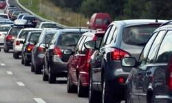 Tráfico calcula 2.023.000 de vehículos transitando en la Comunitat el 15 de agosto.